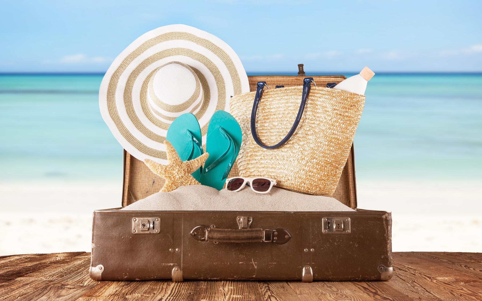 5 tipi di turista in vacanza nell 39 era digitale e social di for Vacanze immagini