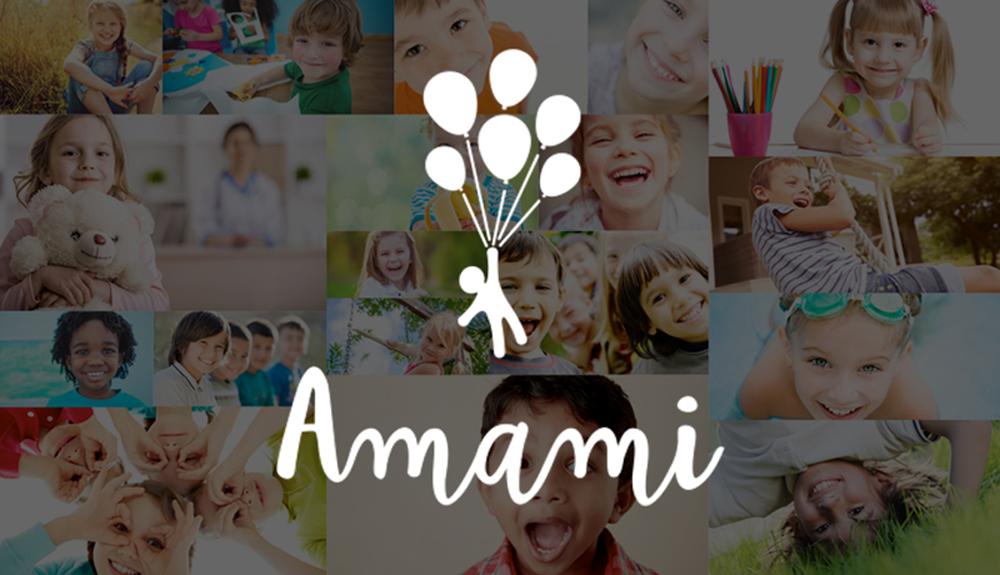 Nasce Amami, la nuova Onlus per progetti umanitari rivolti ai bambini
