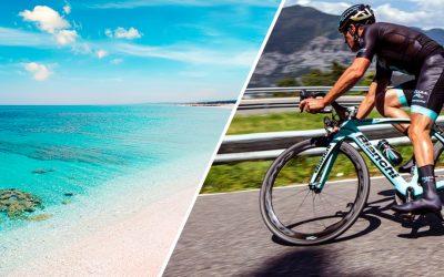 Cicloturismo: le tappe del Giro d'Italia in Sardegna a sole 699 euro
