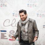 Nando Timoteo posing for APP 2017
