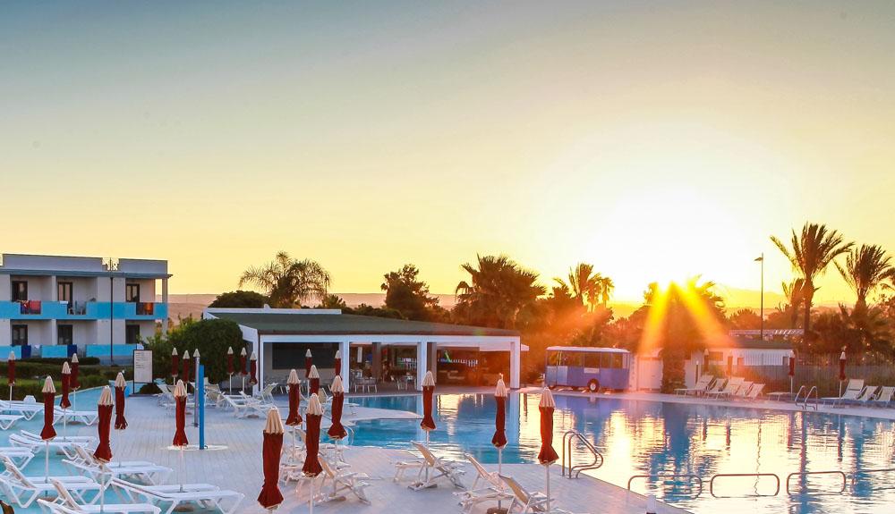 In vacanza in Sicilia con soli 53 euro al giorno