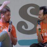 Mattia Inverni intervistato da Rio Tommasino di Club Esse ad App 2017