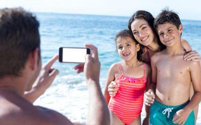 Speciale 14 maggio: la mamma va in vacanza gratis