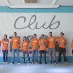 Tutor Club Esse durante APP 2017