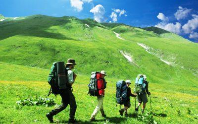 5 percorsi per fare trekking nelle tue vacanze in Abruzzo