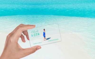 Club Esse Card: the Fidelity Card for a holiday of discounts and promotions