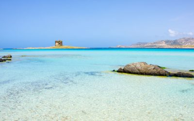 Il paradiso della spiaggia La Pelosa con 65€ al giorno