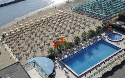 Un giorno gratis in Abruzzo al Club Esse Mediterraneo