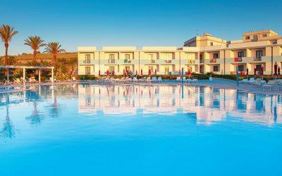 Al mare in Sicilia in un resort 4 stelle con 49 euro al giorno
