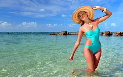 Fashion: the 10 trendiest one-piece swimsuits for your summer holidays