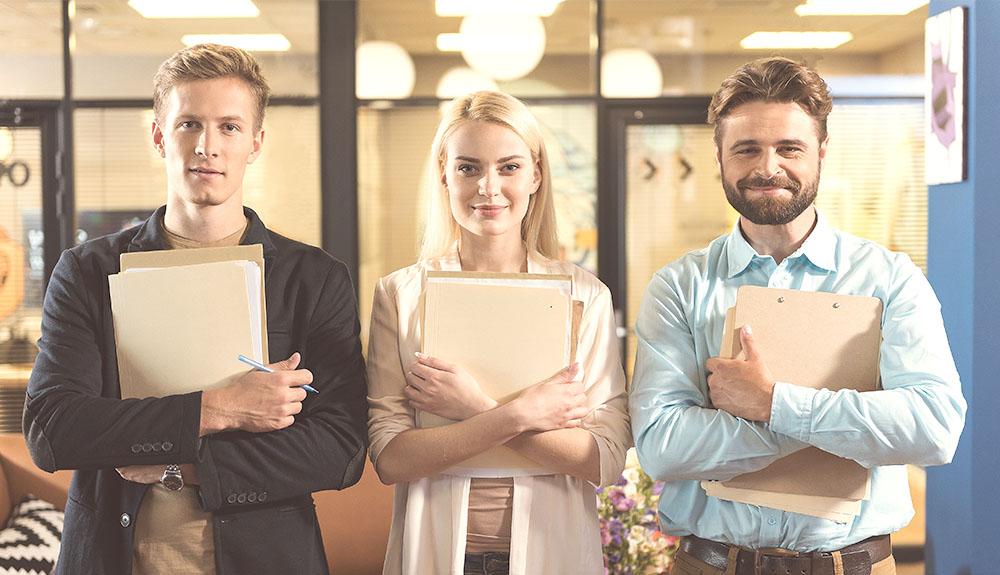 Offerte di lavoro: posizioni aperte nelle Risorse umane e Booking a Roma