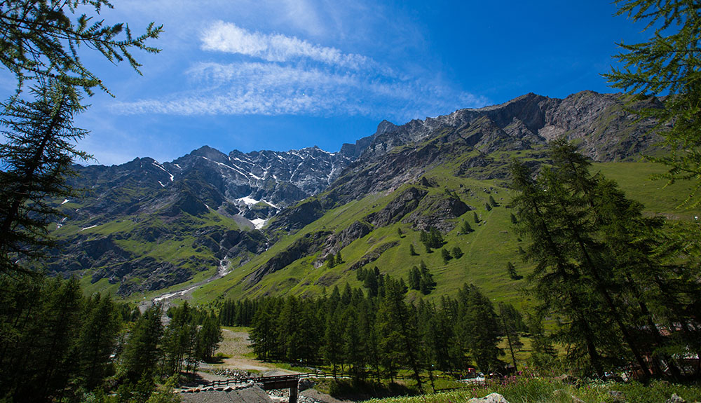 Things to do in valle d aosta by way of parks and excursions