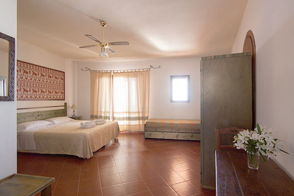 Club Esse Torre delle Stelle double bed