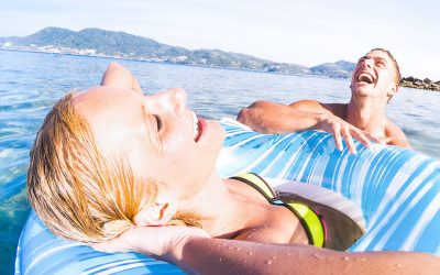 Discount for couples: 10% off for a beach holiday in Sardinia and Calabria
