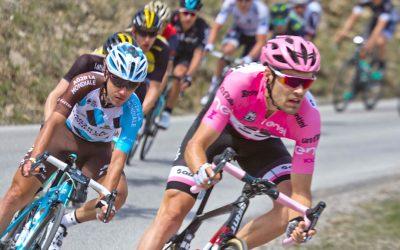 Giro d'Italia 2018: segui le tappe dai resort di Montesilvano e Roma