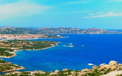 Holiday in Palau, tips on what to do, see and eat in Sardinia
