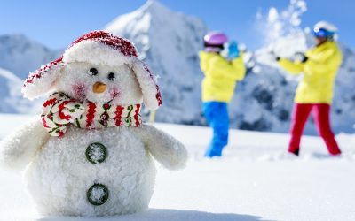 Special Winter Festival: a truly 'entertaining' holiday in Pila