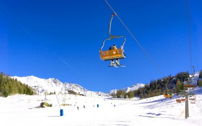 Holiday in Gressan: tips on what to do near Pila, in Valle d'Aosta