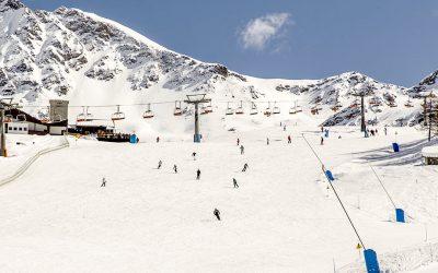 Scegli la Valle d'Aosta, per una vacanza a Pila coi fiocchi… di neve