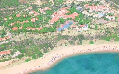 Club Esse Palmasera: fun and exclusive beach holidays in Sardinia