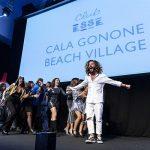 Premiazione Cala Gonone