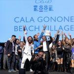 Premiazioni Cala Gonone Beach Village