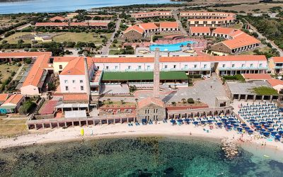 Club Esse Le Tonnare: your beach resort in Stintino for summer 2020
