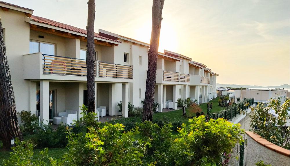 Vista da te: la vacanza a Baja Sardinia di Elisabetta al Club Esse Cala Bitta