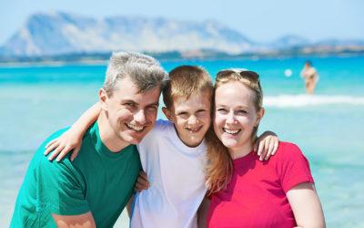 Villaggi turistici per famiglie in Sardegna: vacanze al mare con bambini